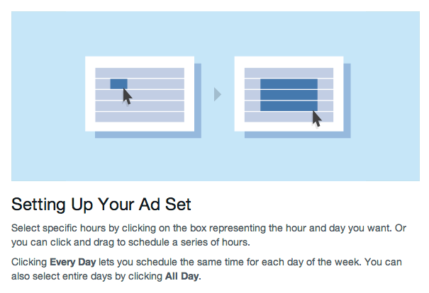 Facebook Ads Scheduling - 3